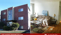 James Holmes -- Booby-Trapped Apartment On the Market