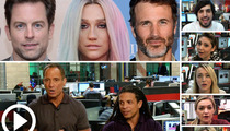 TMZ Live: 'Young and Restless' Fans Rally Behind Fired Star Michael Muhney