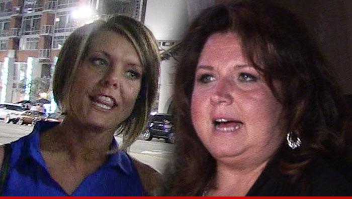Dance Moms Star Arrested For Cat Fighting Abby Lee Miller Tmzcom