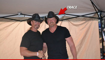 Trace Adkins In Cruise Ship Brawl With Impersonator