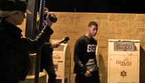 Lil Za -- Arrested Again ... for Vandalism in Jail
