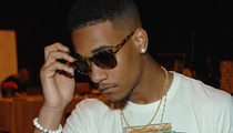 Lil Za Plays Race Card in Drug Bust at Justin Bieber's House