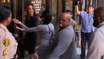 CeeLo Green -- My Lawyer's the Star of L.A. Law