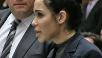 Octomom -- Pleads NOT GUILTY To Welfare Fraud