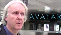 James Cameron -- My Billions Are Safe ... Director Wins Huge 'Avatar' Theft Case