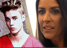 Justin Bieber -- My Mom Gives Me Drugs