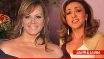 Jenni Rivera -- Manager Sues Family ... How DARE You Publish Her Bio Without Paying Me???