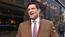 Giants Punter Steve Weatherford -- Yeah, I Said It ... I Love Watching 'Teen Mom'