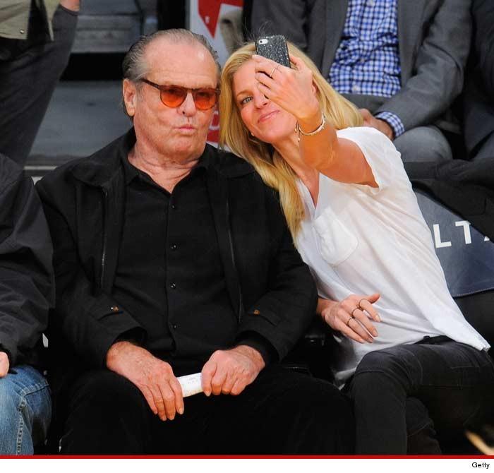 Jack Nicholson -- Do I...