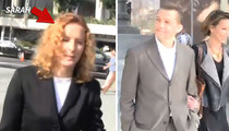 Jon Cryer's Ex-Wife -- Judge Shuts Down Whiny Child Support Plea ... You Don't Need $88K a Month!