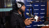Rap Icon Talib Kweli -- Macklemore IS Real Hip-Hop ... But His Fans Ain't