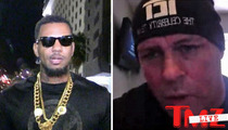 The Game Formally Challenges Zimmerman to Boxing Match -- Promoter Hedges