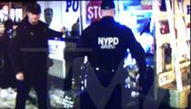 Philip Seymour Hoffman -- Two Alleged Drug Dealers Targeted in Police Raid