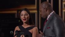 Ravens Stud Terrell Suggs -- Hardcore Model Flirting Is My Other Job