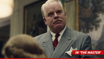 Philip Seymour Hoffman -- A Single Drink Ultimately Led to Death