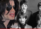 Beatles Guru -- Taxman Was Right ... Michael Jackson Collection Worth a Fortune!