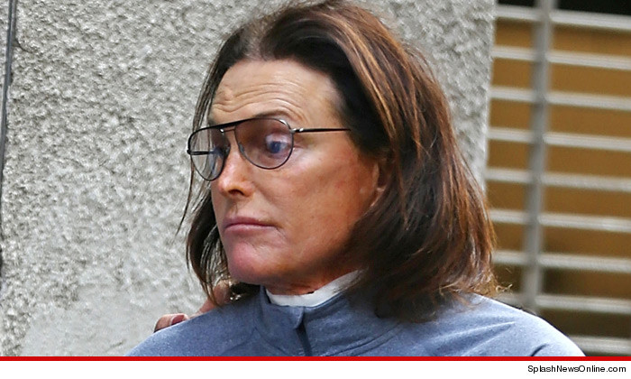 28d1aa04cf4d Bruce Jenner is NOT changing his identity ... he s just going through a  mid-life crisis and is addicted to plastic surgery -- this according to  sources ...