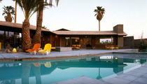Huell Howser -- $395K Bachelor Pad Hits Market ... And It Is Magical!