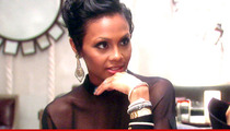 'Basketball Wives' Star Latasha Marbury -- My Jeweler Jacked My Necklace and My Insurance Co. is SCREWING Me