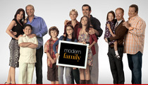 Ariel Winter's Mom -- Gunning for Entire 'Modern Family' Cast