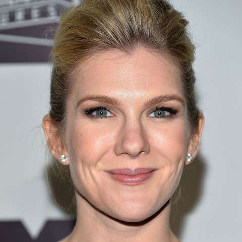 Lily Rabe!