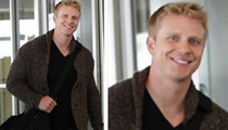 Ex 'Bachelor' and Virgin Sean Lowe -- Smiling and Banging Like a Champ