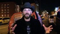 Craig Campbell -- I Made 'Royals' Mine ... and I'm Gonna Crush More Pop Songs