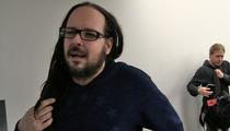 Korn Lead Singer Jonathan Davis -- Don't Blame Satan for Craigslist Murderer Miranda Barbour