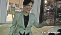 Kris Jenner -- Here's What I Think About Sex Change Rumors