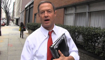 Ray Rice -- 'Tremendous Amount of Disappointment' ... Says Governor of Maryland