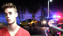 Justin Bieber -- GOING TO TRIAL In DUI Case!