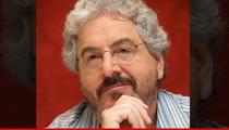 Harold Ramis Dead -- 'Ghostbusters' Legend Dies at 69