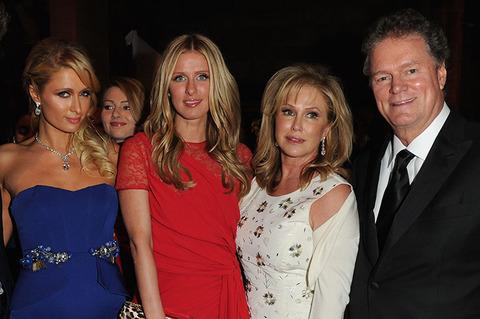 Famous Families