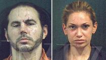 Matt Hardy -- Ex-WWE Star Cops Plea in Domestic Violence Case ... I Promise I'll Be Good!