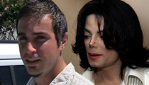 Wade Robson -- I Want a List of Every Boy Michael Jackson Allegedly Molested