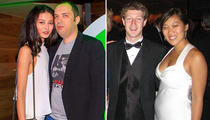 WhatsApp Babe vs. Facebook Babe -- Who'd You Rather?