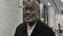 Kareem Abdul-Jabbar -- GREATEST NBA PLAYER EVER ... Says Michael Cooper
