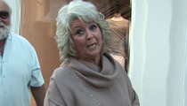 Paula Deen -- Riding Dolly Parton's Coattails to Cook Up New Restaurant