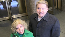 The 'Little Couple' -- MLB Should Hire More LITTLE PEOPLE!