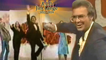 'Dating Game' Host Jim Lange -- He's Hooking Up Celebs in Heaven Now (and Possibly a Serial Killer)