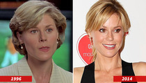 Julie Bowen: Good Genes or Good Docs?