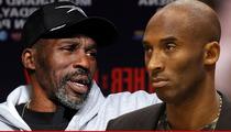 'Black Mamba' -- Star Athlete Getting Trademark ... And It Ain't Kobe Bryant