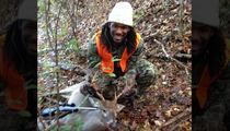 DeAngelo Williams -- I'm Bambi's Worst Nightmare!