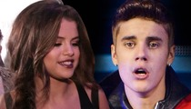 Selena Gomez -- Justin Bieber's Ass-Kissing Won't Work ... This Time