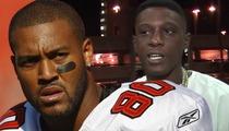 Ex-NFL Star Michael Clayton -- Thank God Lil Boosie's Free!!