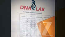 Michael Jackson's Alleged Son -- DNA Test Results Bogus ... Ripped from 'Terminator' Movie