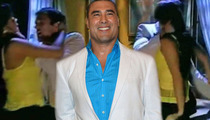 Telenovela Star Eduardo Yanez -- Go to Mexico for the Women ... You'll Probably Live