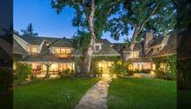 Larry David -- I Kicked My House to the Curb