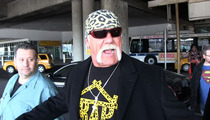 Hulk Hogan to CM Punk -- Please Come Back to the WWE!