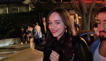 'Revenge' Actress Ashley Madekwe -- Women Don't Know CRAP About Sports
